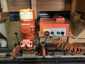 Blum minipress with bits - picture0' - Click to enlarge