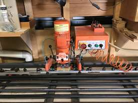 Blum minipress with bits - picture3' - Click to enlarge