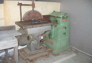 3 PHASE (400 VOLT) JOINERY MACHINERY