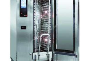 FAGOR 20 Tray Electric Advance Plus Combi Oven APE-201