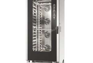 PIRON PF1020 Marco Polo 20 Tray Sensitive Combi Steam Oven