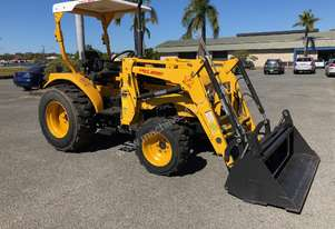 Eastwind DFS454 FWA/4WD Tractor