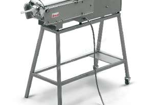 Sirman IS 16IDR Inox Powerful hydraulic horizontal sausage filler