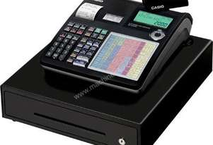 Casio   SE-C2000 Cash Register