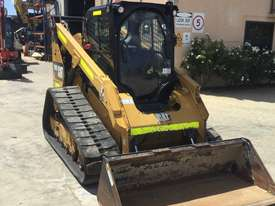 Used 2014 caterpillar cat 299d high flow xps tracked skid steer cat 299d high flow xps tracked skid steer picture3 click to enlarge publicscrutiny Image collections