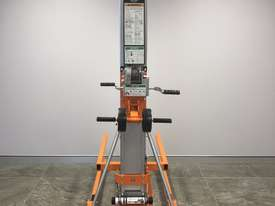 MLC 12 Material lifter  - picture3' - Click to enlarge