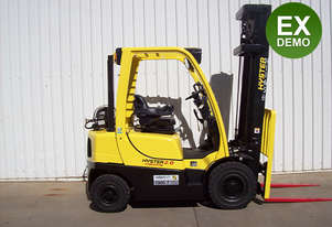 Hyster 2T Counterbalance Forklift