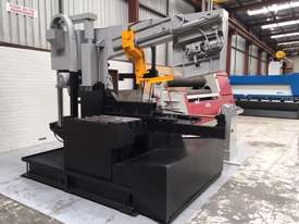 Used Cosen Miter Cutting Bandsaw Model SH 800DM - picture2' - Click to enlarge