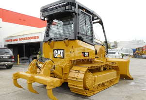 Caterpillar D5K XL Bulldozer DOZCATK
