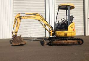 New Holland   EH27.B Excavator