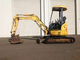 New Holland EH27.B Excavator  - picture0' - Click to enlarge