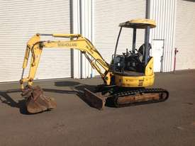New Holland EH27.B Excavator  - picture1' - Click to enlarge
