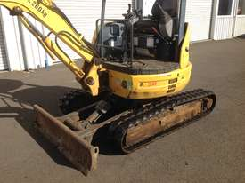 New Holland EH27.B Excavator  - picture9' - Click to enlarge