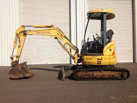 New Holland EH27.B Excavator  - picture12' - Click to enlarge