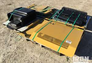 Caterpillar Cat 336E Misc. Parts