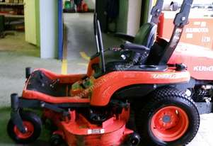 Used Kubota Zero Turn Mower Model ZD221