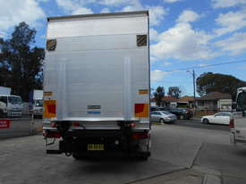 2010 U.D. PK9 CURTAINSIDER - picture4' - Click to enlarge