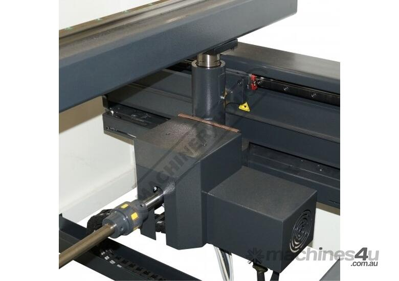 APHS-31160 Hydraulic CNC Pressbrake 160T x 3100mm, 5 Axis, Delem DA66T Touch Screen Control Includes
