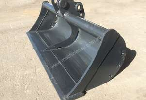 Mud Bucket 1000mm Bucket-GP Attachments
