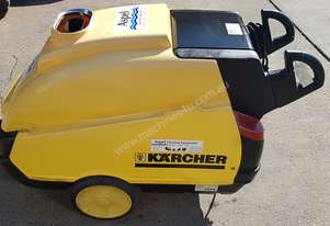 Karcher HDS 745M ECO Pressure cleaner