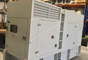 220SC SOUNDPROOF CUMMINS POWERED DIESEL GENERATOR SET