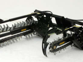 Bigfoot Trencher - picture3' - Click to enlarge