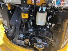 JCB 8035, 3.5ton Excavator, heaps of attachments. EMUS  - picture5' - Click to enlarge