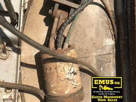 JCB 8035, 3.5ton Excavator, heaps of attachments. EMUS  - picture16' - Click to enlarge