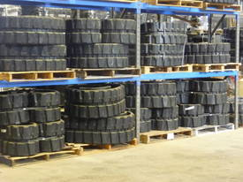 NewHolland E18/35/50/70/80 Excavator Rubber Tracks - picture0' - Click to enlarge