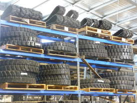 NewHolland E18/35/50/70/80 Excavator Rubber Tracks - picture4' - Click to enlarge