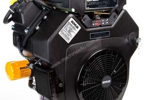 KOHLER 20 TO 35HP V-TWIN PETROL ENGINES