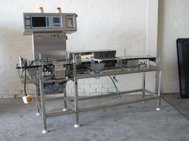 Stainless Steel Check Weigher Checkweigher - picture0' - Click to enlarge