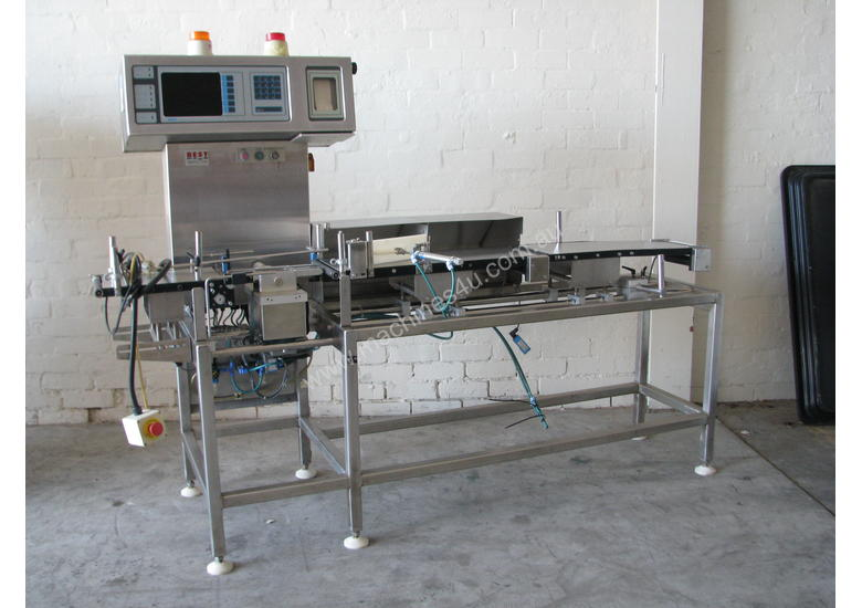 Stainless Steel Check Weigher Checkweigher