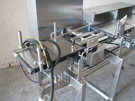 Stainless Steel Check Weigher Checkweigher - picture2' - Click to enlarge