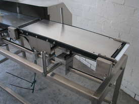 Stainless Steel Check Weigher Checkweigher - picture4' - Click to enlarge