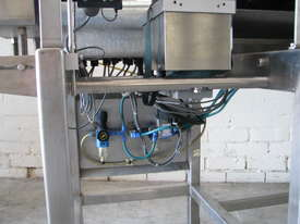 Stainless Steel Check Weigher Checkweigher - picture5' - Click to enlarge