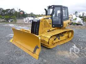CATERPILLAR D5K LGP Crawler Tractor - picture0' - Click to enlarge