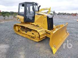 CATERPILLAR D5K LGP Crawler Tractor - picture1' - Click to enlarge