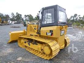 CATERPILLAR D5K LGP Crawler Tractor - picture2' - Click to enlarge