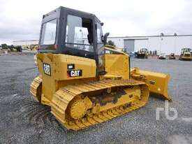 CATERPILLAR D5K LGP Crawler Tractor - picture3' - Click to enlarge