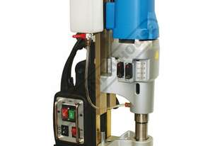 HF-750  Portable Magnetic Drill - 3MT Includes 3MT Spindle & 4 x Drilling Speeds - 150 / 200 / 300 /