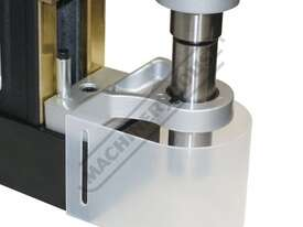HF-750  Portable Magnetic Drill - 3MT Ø75mm Drill Capacity Manual Feed - picture11' - Click to enlarge