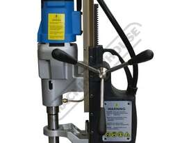 HF-750  Portable Magnetic Drill - 3MT Ø75mm Drill Capacity Manual Feed - picture3' - Click to enlarge