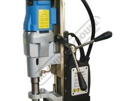 HF-750  Portable Magnetic Drill - 3MT Ø75mm Drill Capacity Manual Feed - picture4' - Click to enlarge