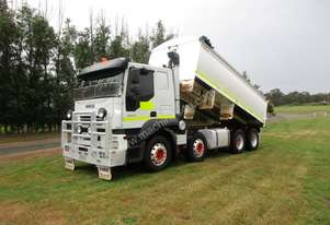 Iveco Stralis AT/AS/AD Tipper Truck