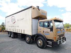 INTERNATIONAL ACCO 2350G Tautliner Truck - picture0' - Click to enlarge