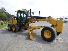 CATERPILLAR 140M Motor Grader - picture1' - Click to enlarge