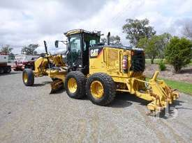 CATERPILLAR 140M Motor Grader - picture2' - Click to enlarge