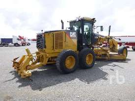 CATERPILLAR 140M Motor Grader - picture3' - Click to enlarge