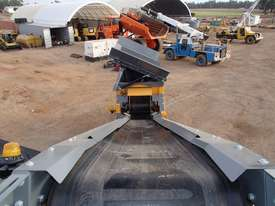 Barford S104 Tracked 2 Deck Screen - picture9' - Click to enlarge